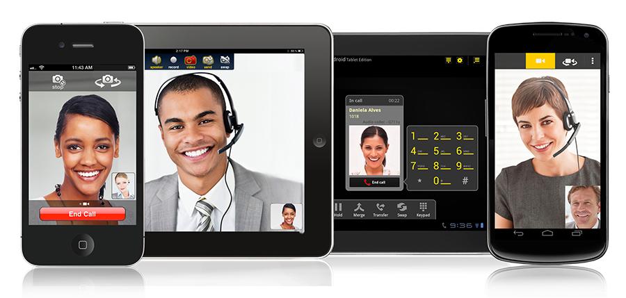 Diferença entre ATA, Gateway FXS, Gateway FXO, Telefone IP e Softphone