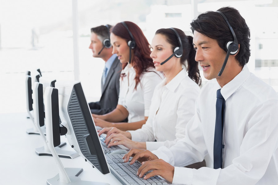 Como resolver 3 dos mais comuns problemas no Call Center