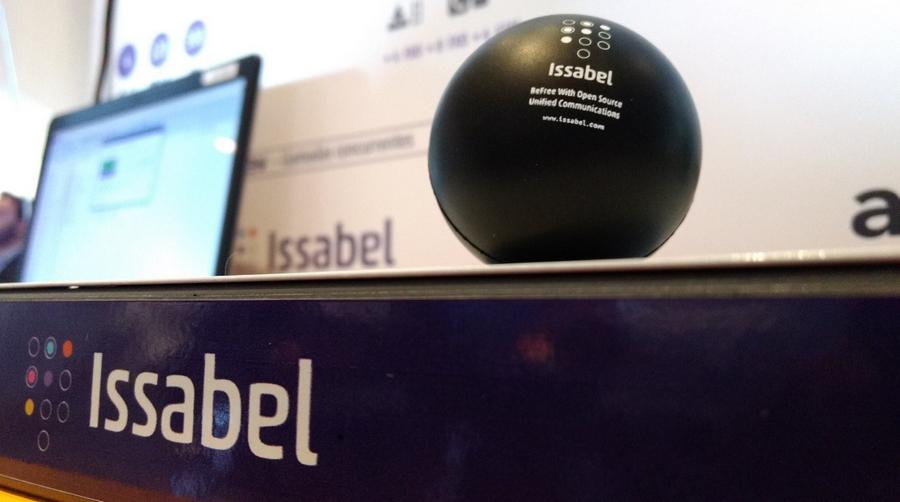 Projeto Issabel: uma alternativa Elastix de código aberto da comunidade para a comunidade