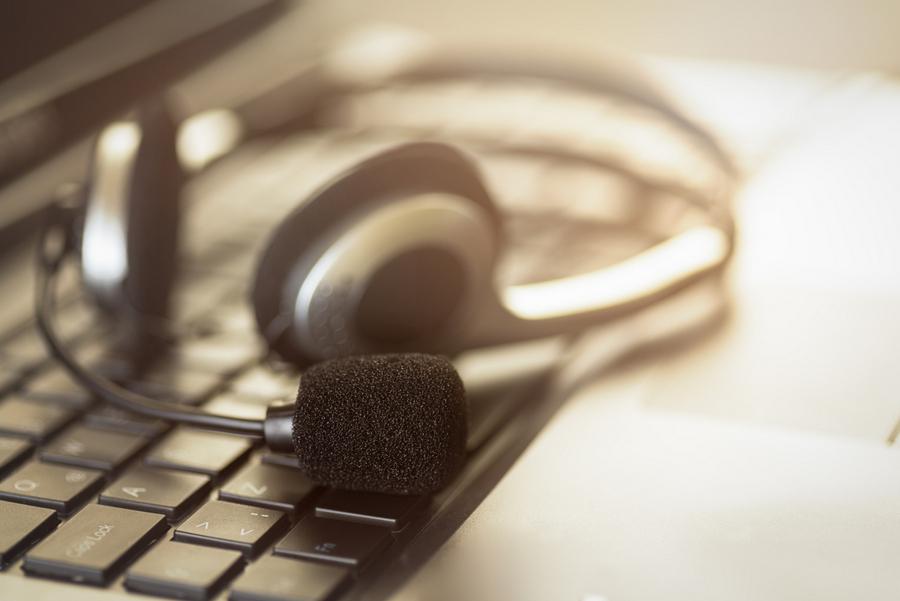 Escolha um bom headset para fazer ligações