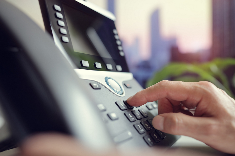 Descubra alguns pontos positivos de usar VoIP empresarial